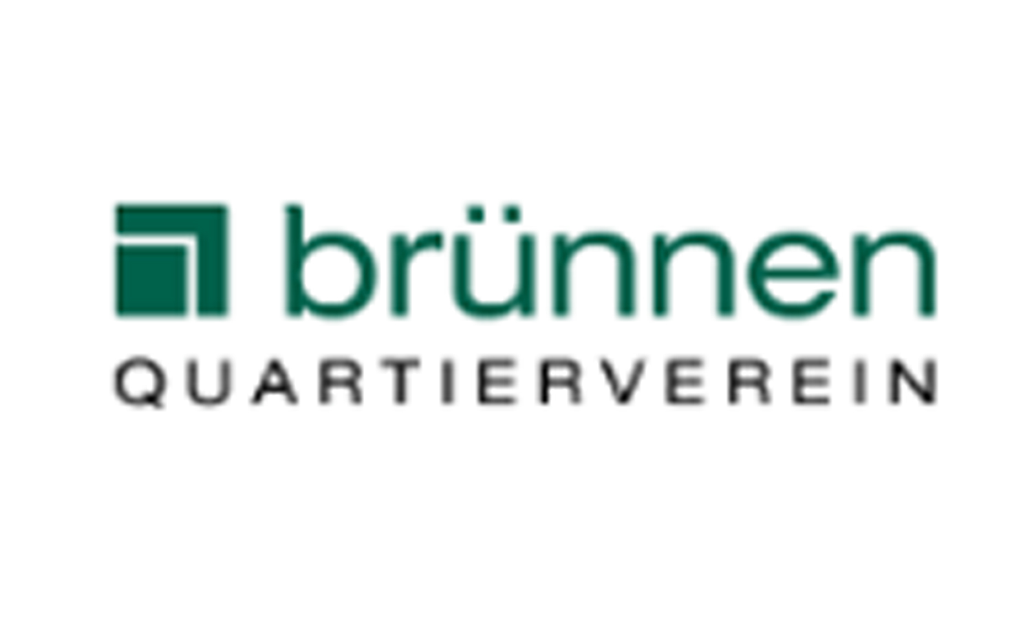 Logo Quartierverein Bruennen