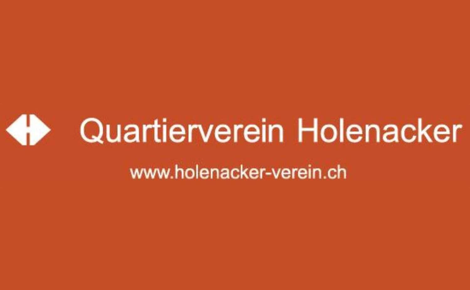 Logo Quartierverein Holenacker